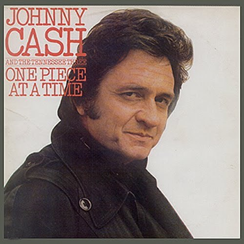One Johnny Cash