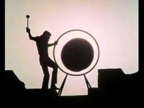 Pink Floyd - Echoes (complete) (live in Pompeii 1971)