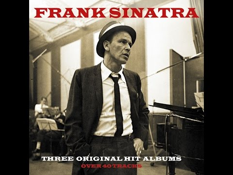 Frank Sinatra - Three Original Hit Recordings (Not Now Music) [Full Album]