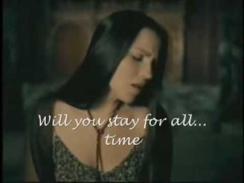 Kathy Fisher - I Will Love You ♥