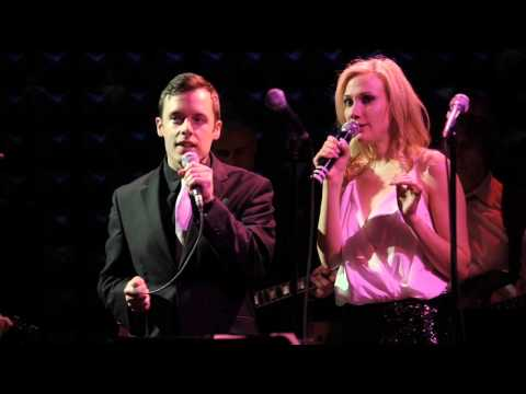 Glee cast rachel Featuring Jonathan Groff -Hello (lionel richie cover)