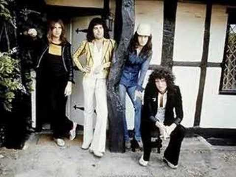 Queen - Doing Alright (Langham Studio Version)