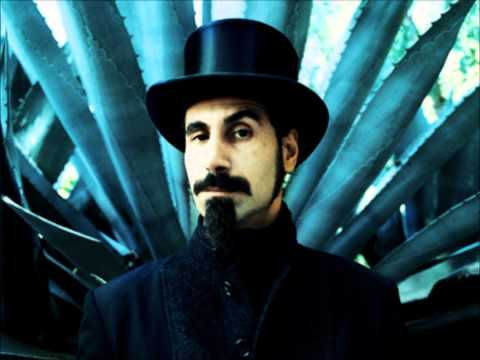 Serj tankian The Unthinking majority (only instrument)