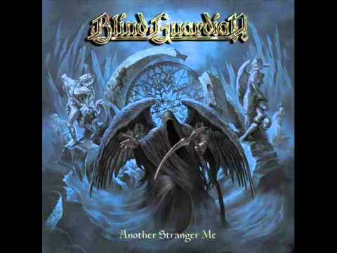 Blind Guardian All The King's Horses (lyrics)