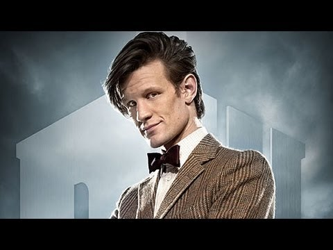 Doctor Who - 11th Doctor Theme