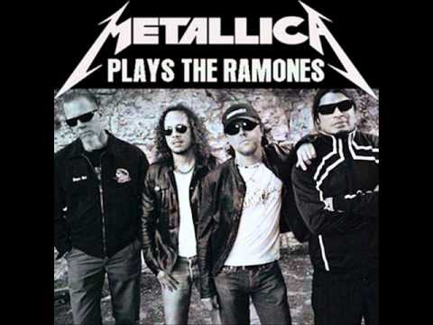 Metallica - Today Your Love, Tomorrow the World