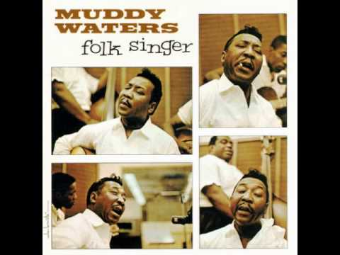 Muddy Waters- You Gonna Need My Help