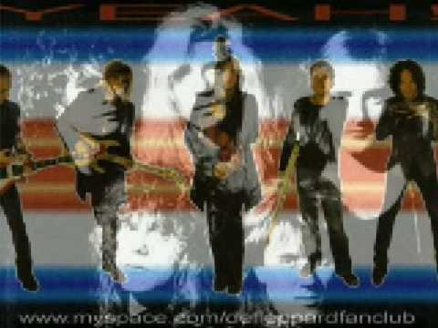 10538 Overture - Def Leppard