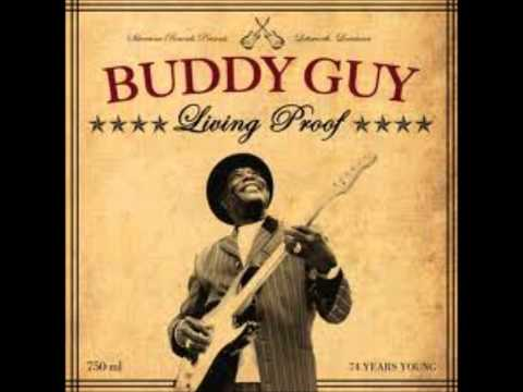 74 Years Young - Buddy Guy