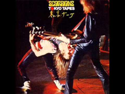 Scorpions - Polar Nights (Tokyo Tapes Live Album Version)
