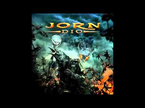 Jorn - Lonely Is The Word/Letters From Earth (Dio Tribute)