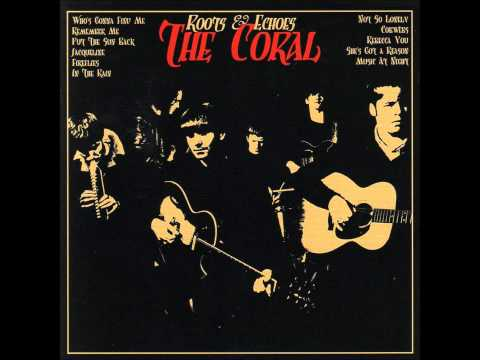 The Coral: In the Rain